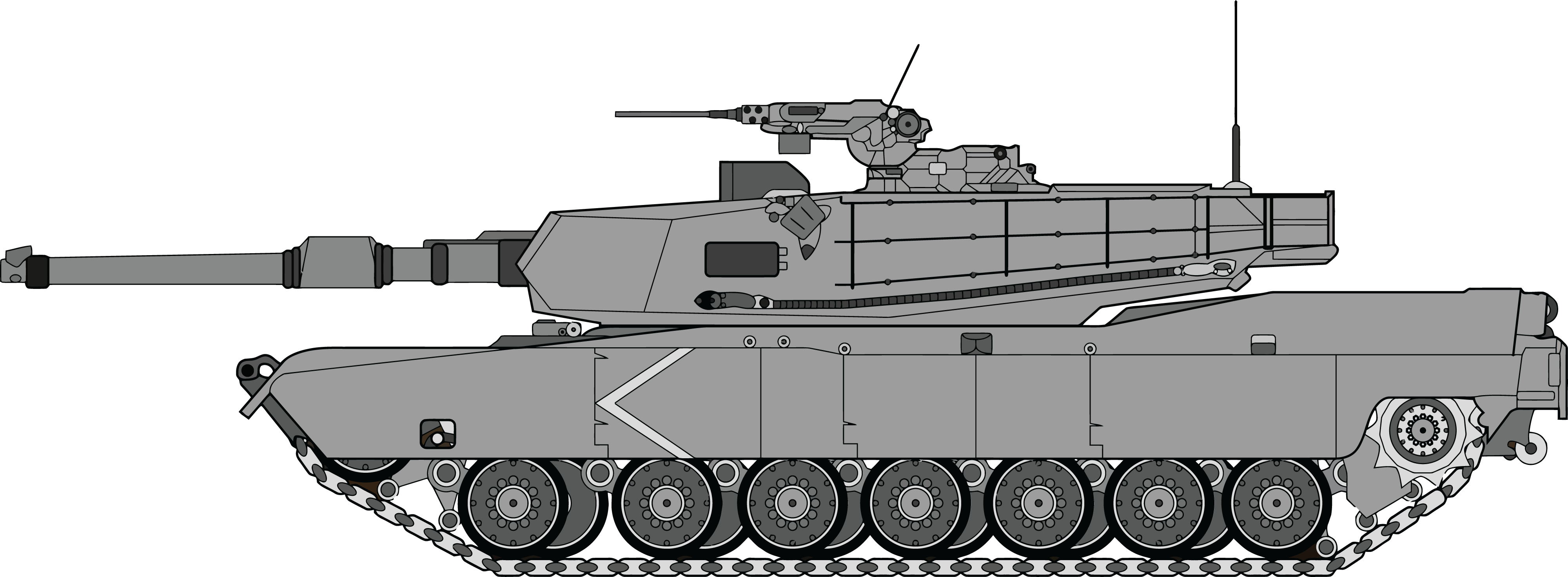 free clipart of an army tank rh free clipartof com military tank clipart army tank clipart black and white