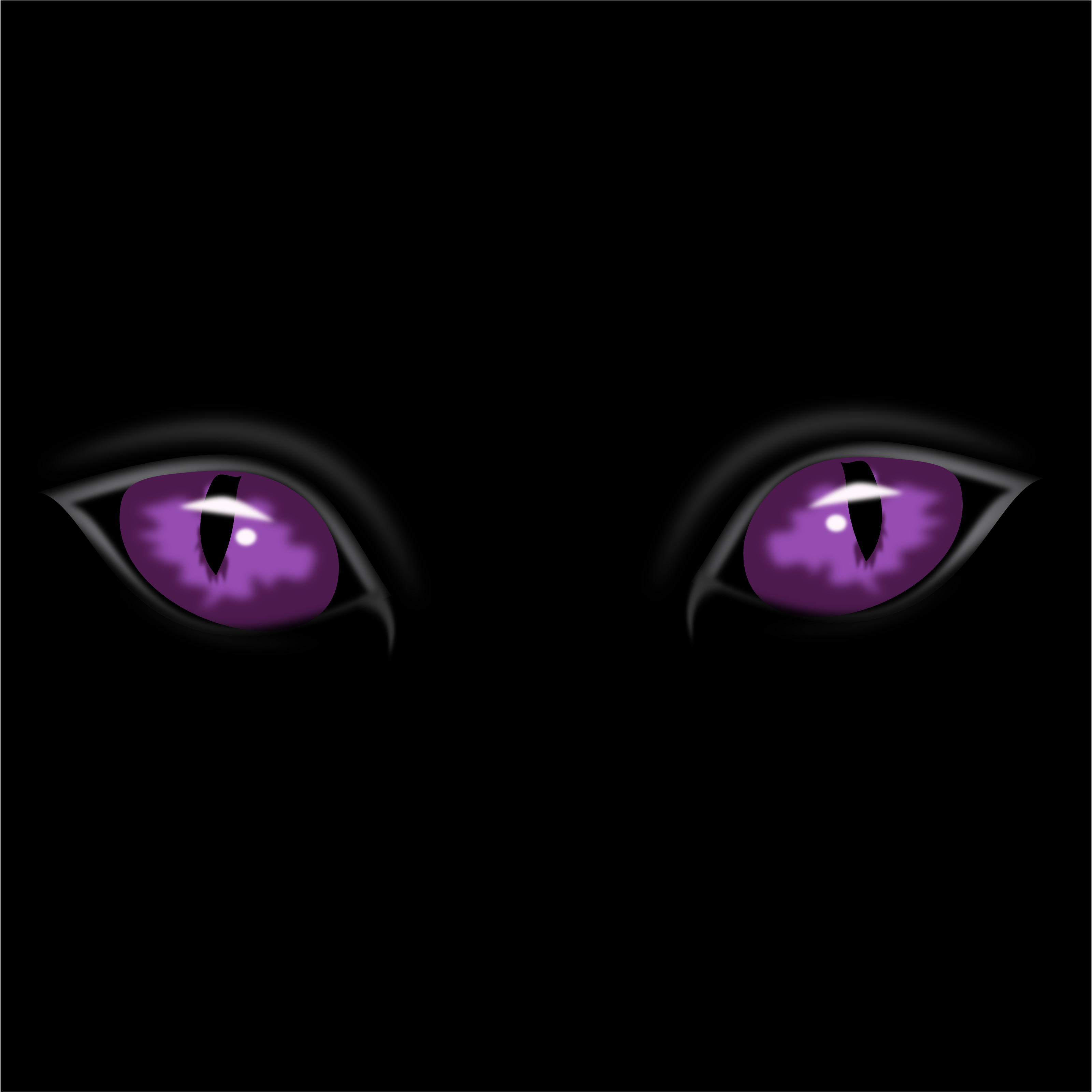 View Spooky Eyes Halloween Word Art Svg Crafter Files