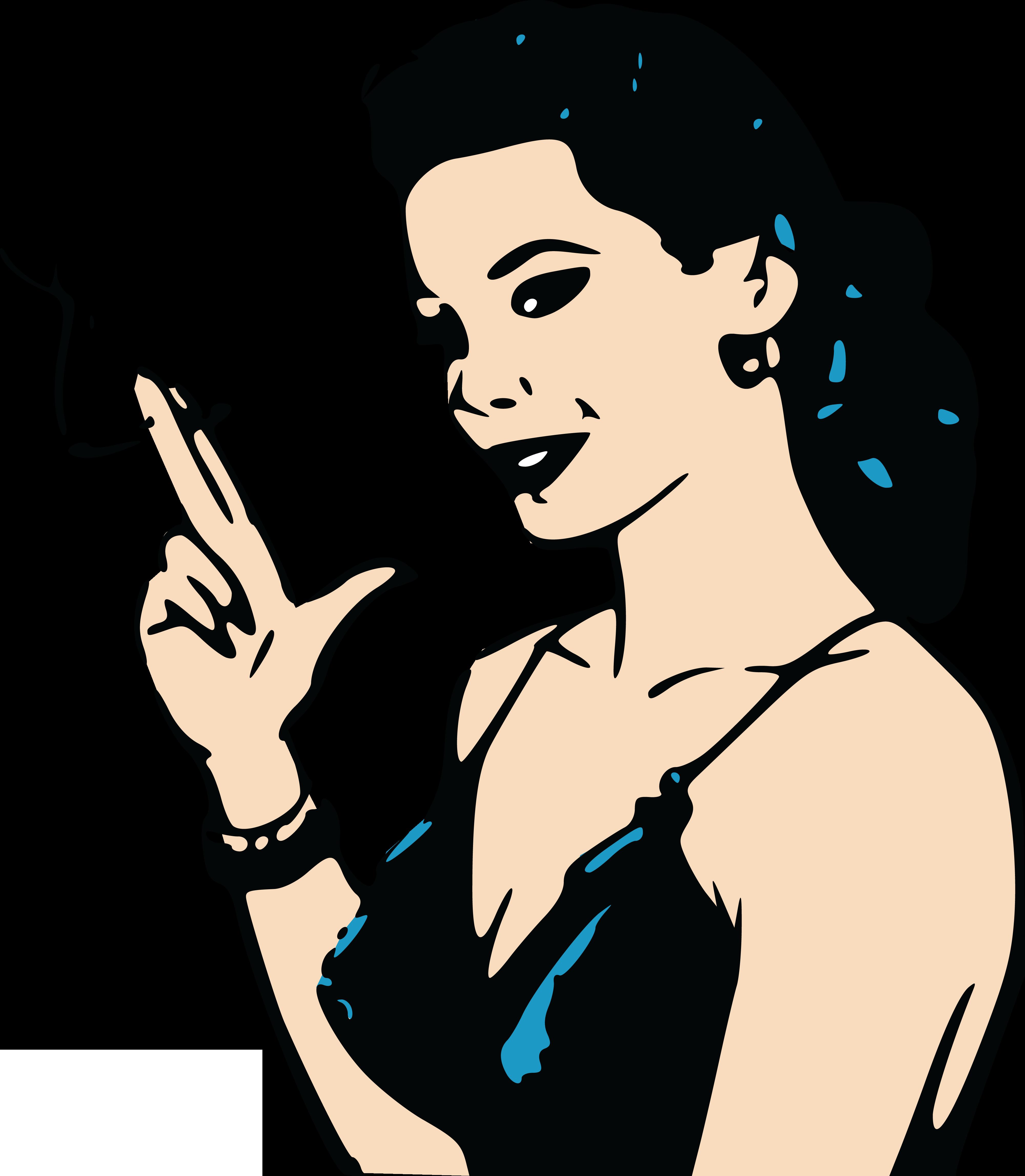 free clipart of a retro woman smoking a cigarette rh free clipartof com vintage retro clipart woman free vintage woman clipart