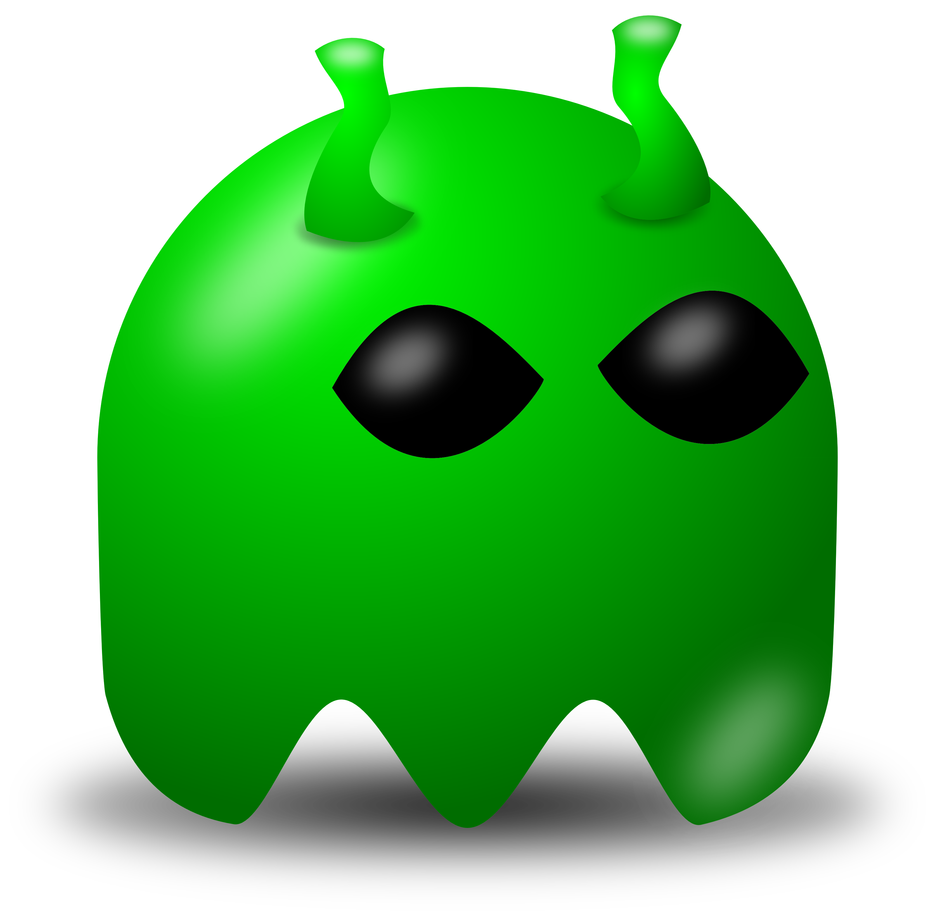 clipart of green - photo #30