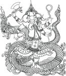 Free Clipart Of Shiva