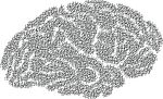 Free Clipart Of A Circuit Brain