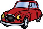 Free Clipart Of A Car
