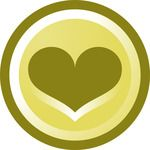 Free Vector Illustration Of A Heart Icon