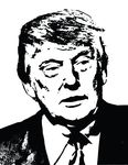 Free Clipart Of Donald Trump