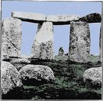 Free Clipart Of Stonehenge