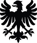 Free Clipart Of A Zurich Eagle