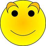 Free Happy Smiley