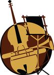 Free Clipart Of A Design Of Instruments