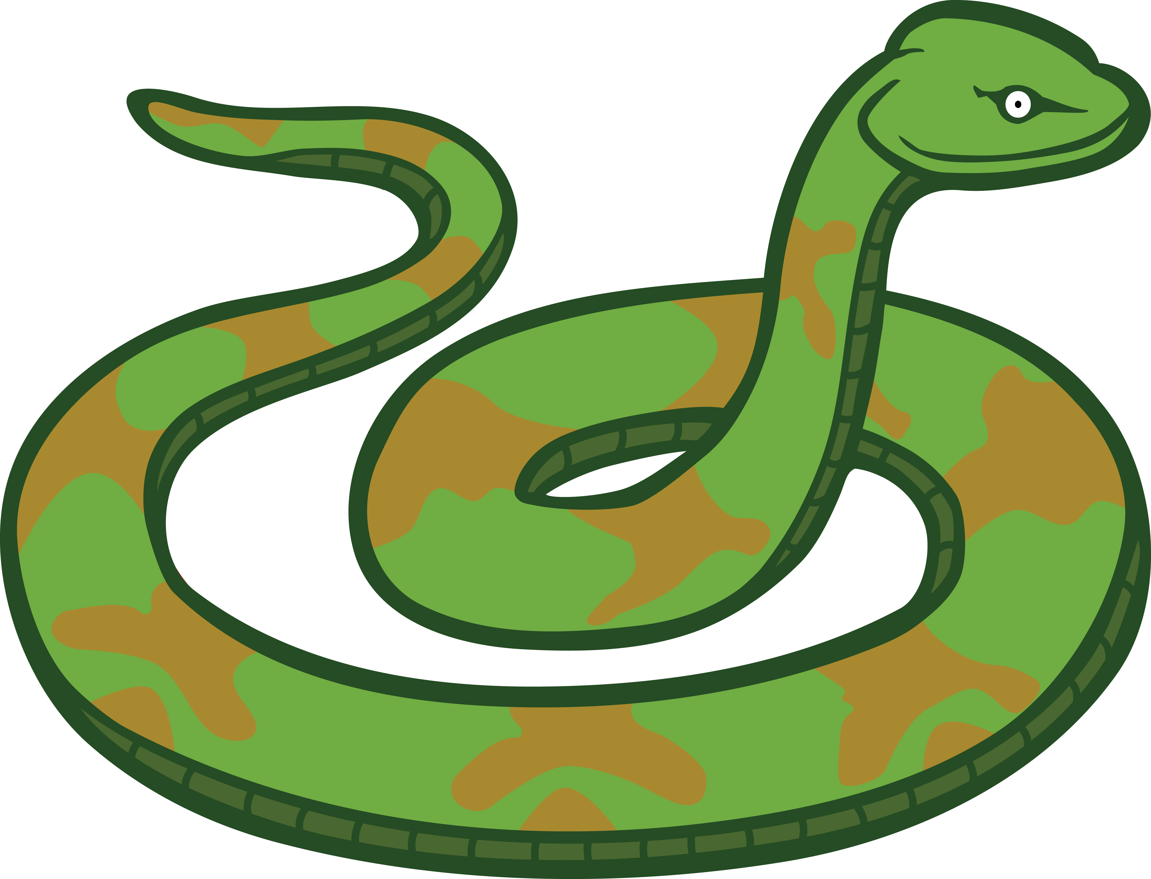 free clipart of a snake viper logos clipart viper clip art free