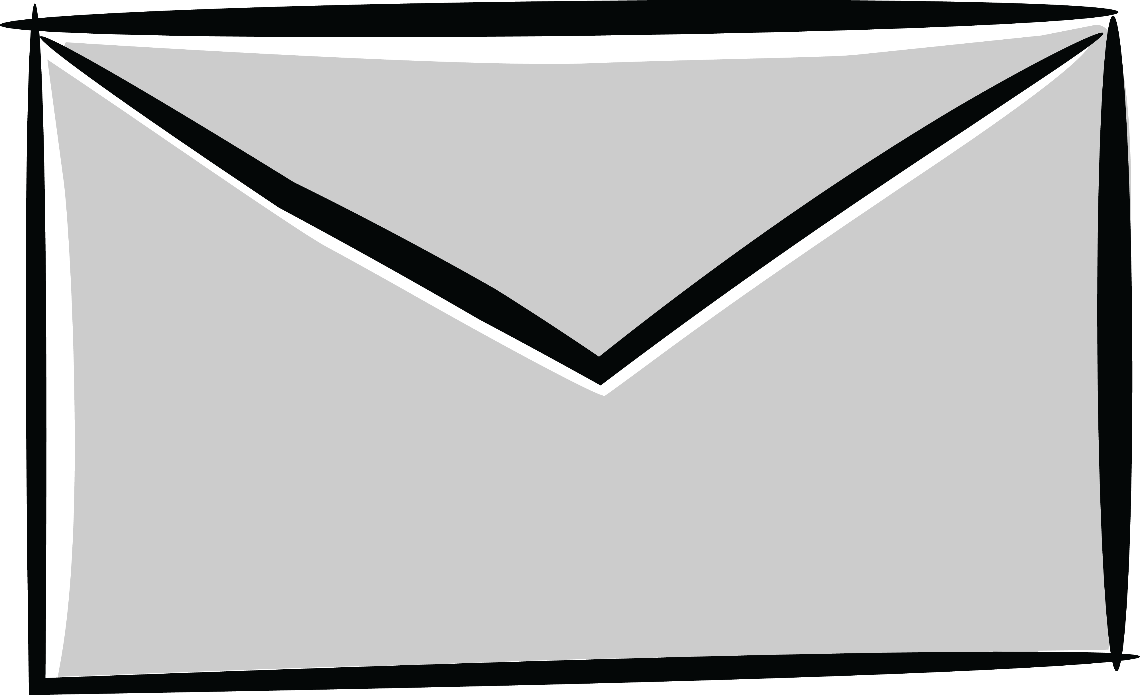 free clipart of an envelope