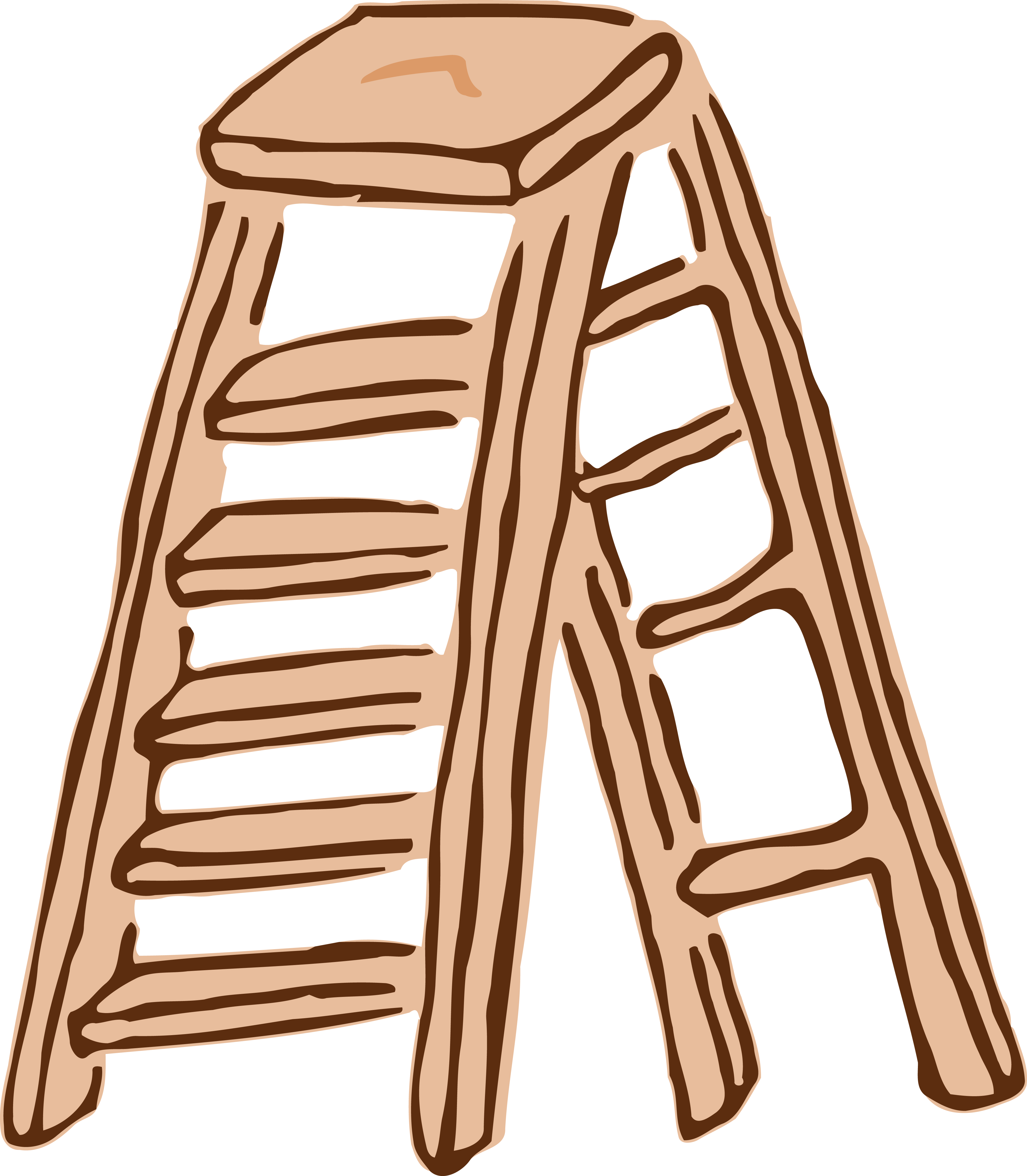free clipart of a step ladder coal miner clipart coal miner clipart black and white