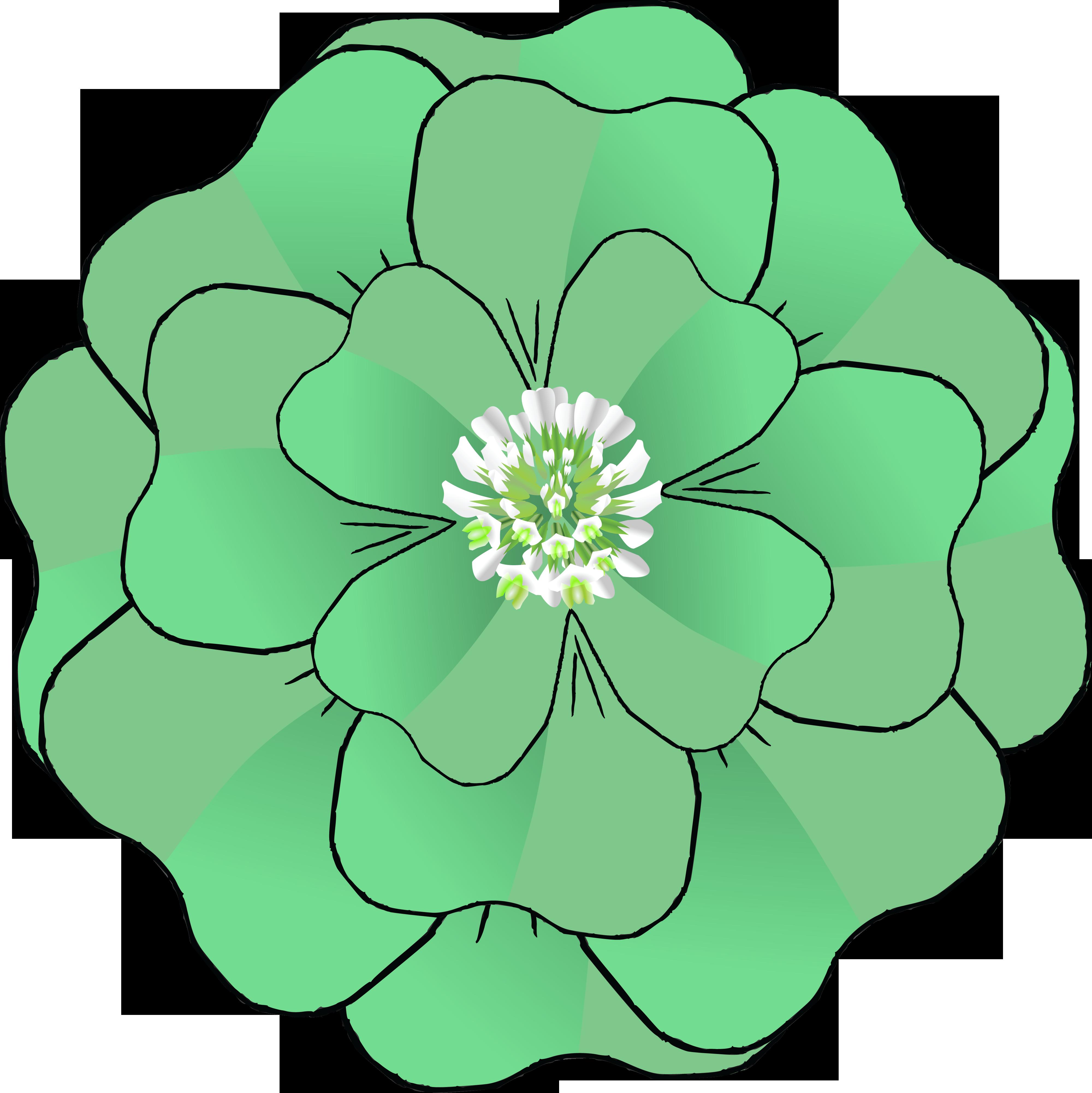 free clipart of a st patricks day green four leaf clover shamrock clip art vector free shamrocks clip art free