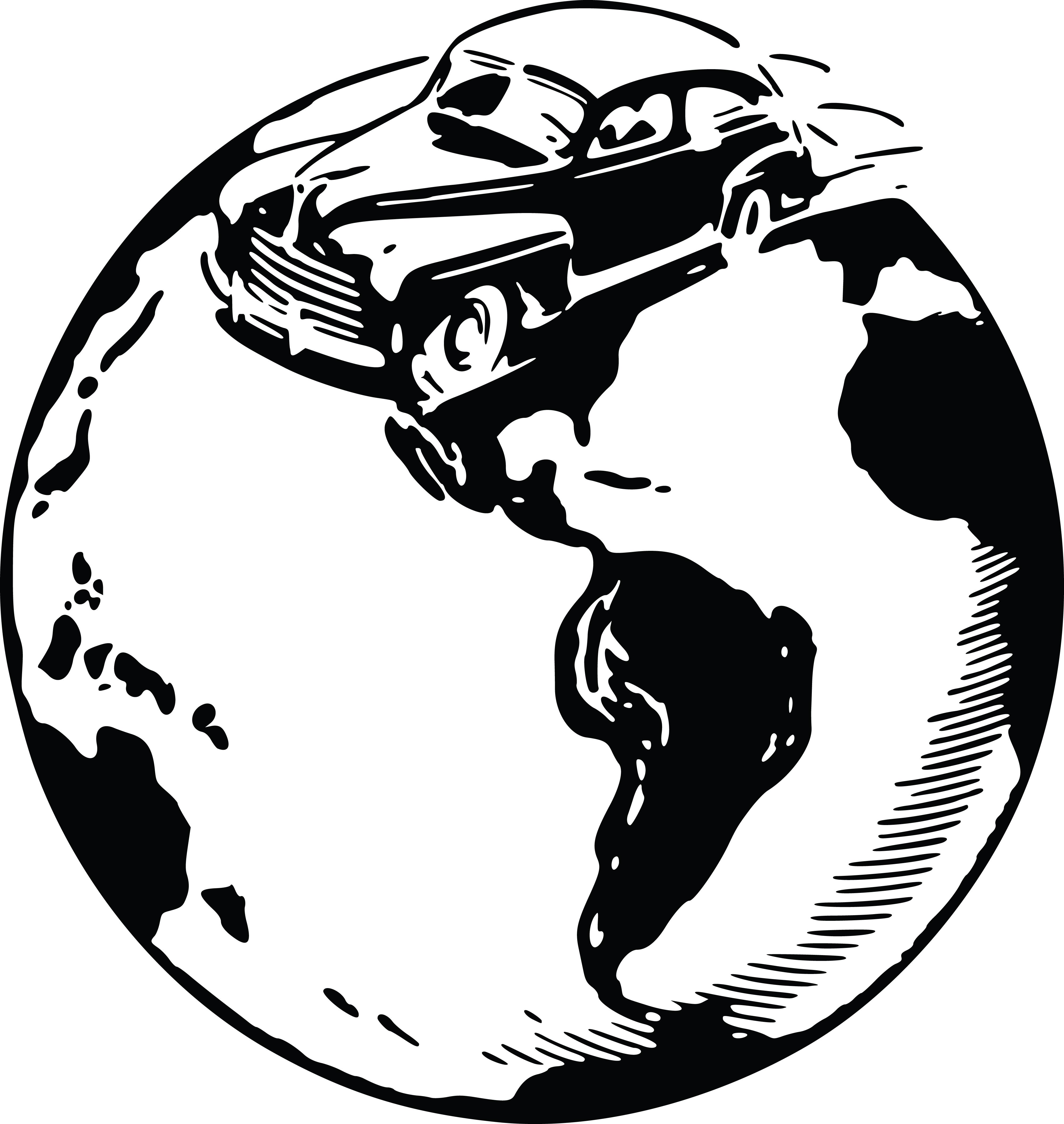 globe clipart cdr - photo #27