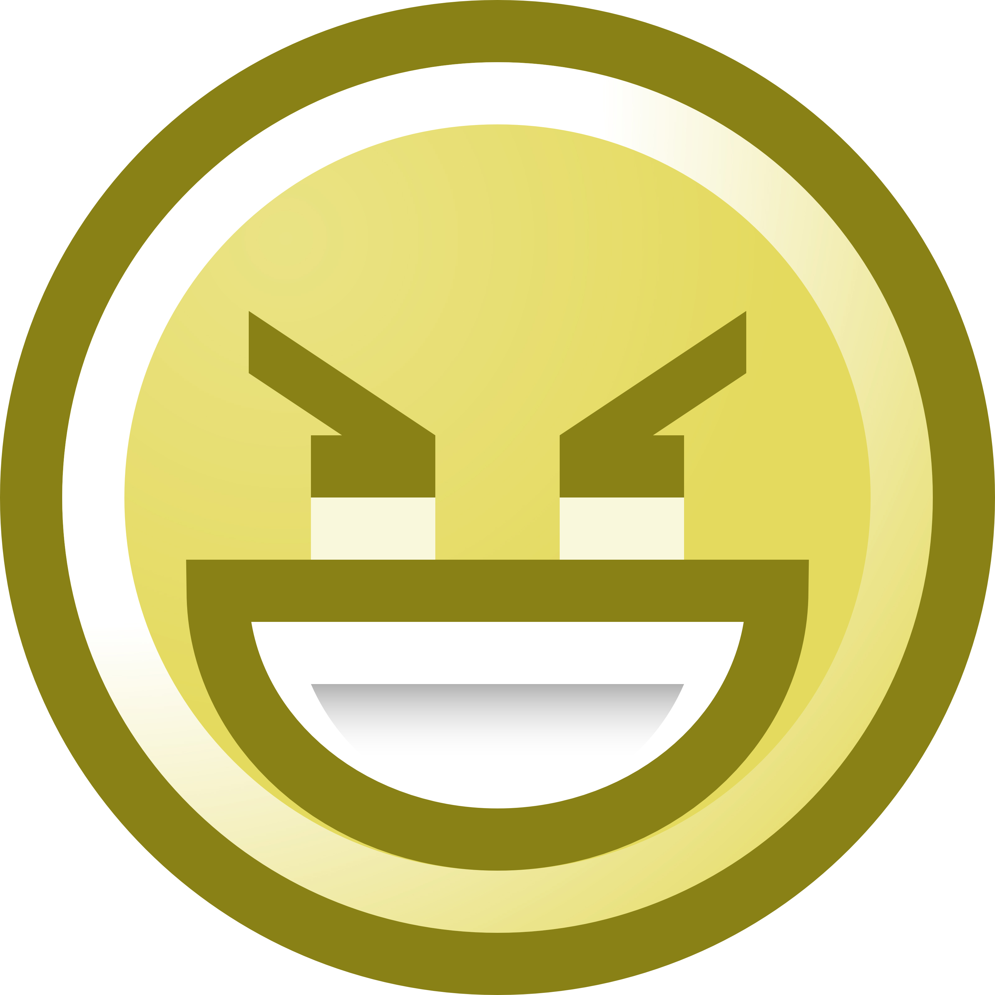 Smiley faces online dating