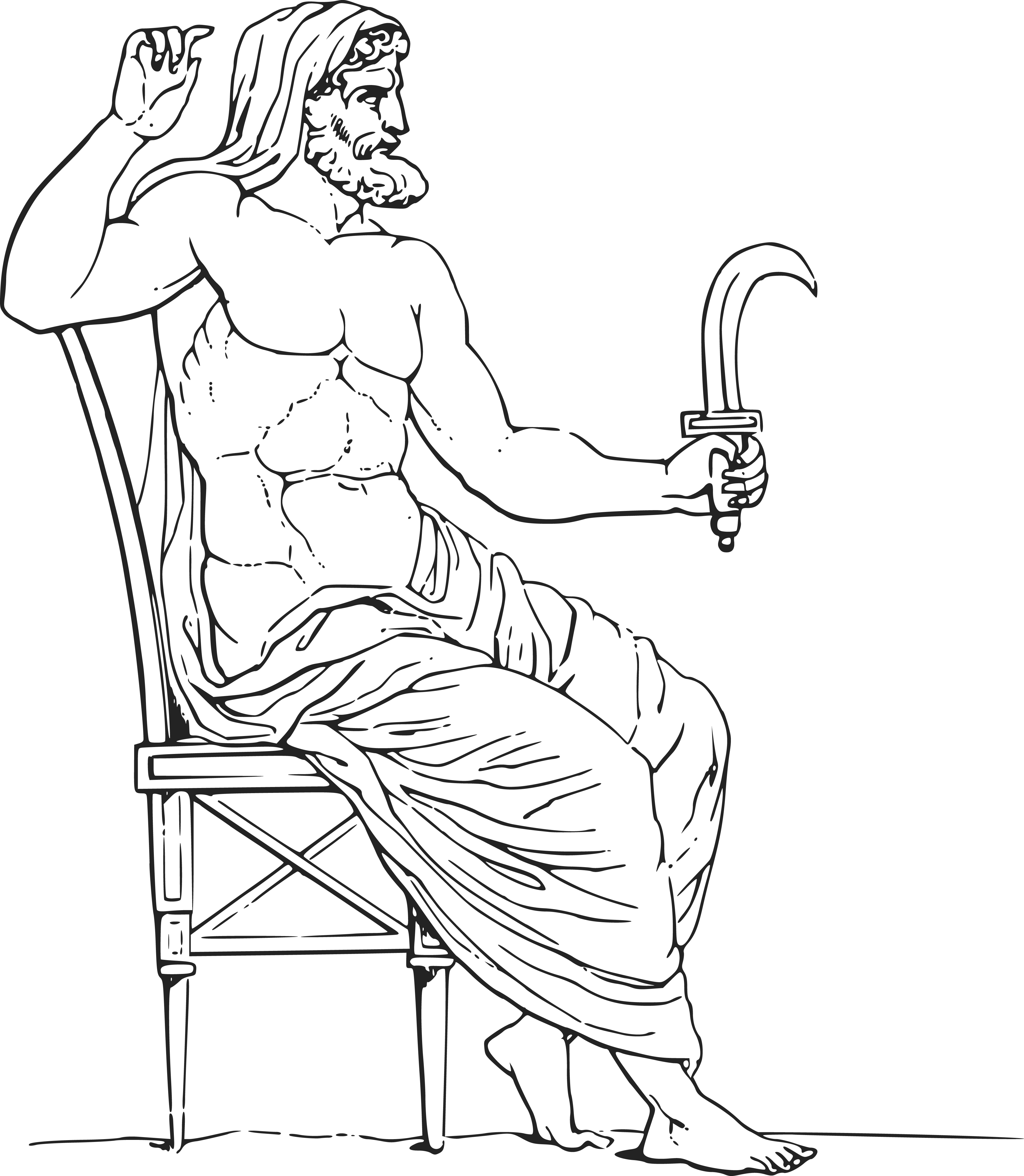 Greek Mythology PNG Images, Greek Mythology Clipart Free Download