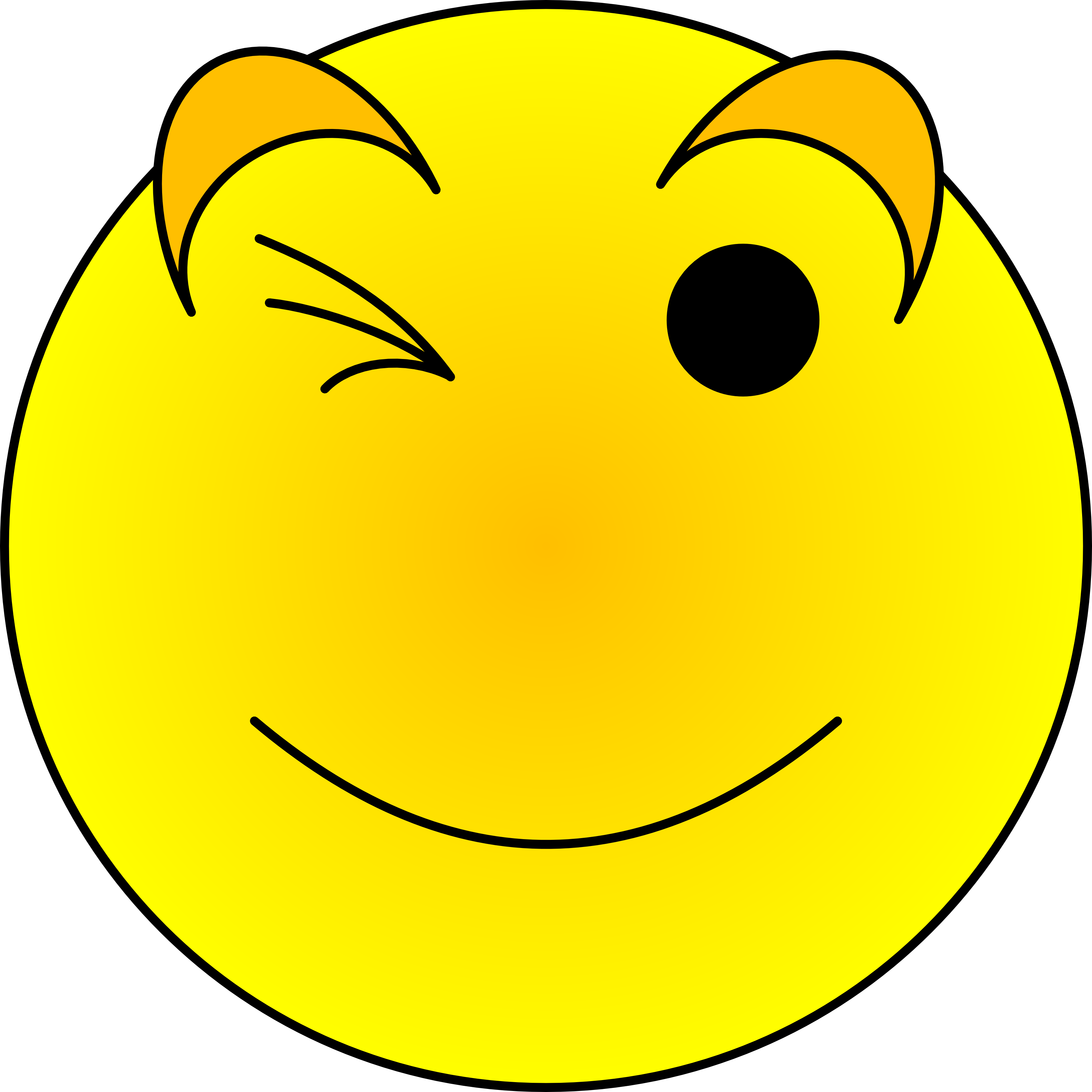 clipart free emoticons - photo #6