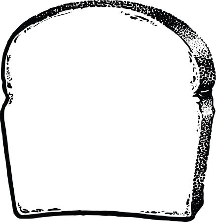 Free Clipart Of bread