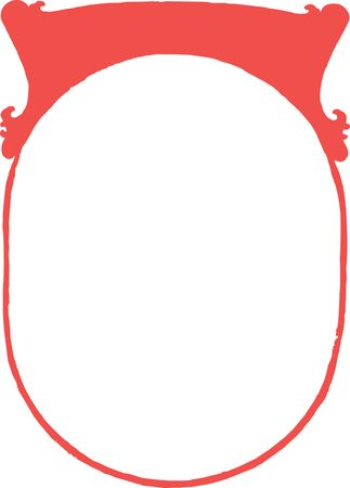 Free clipart of a frame