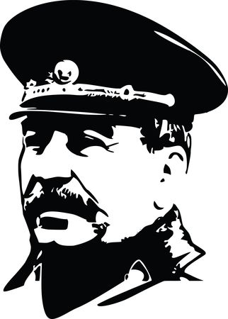 Free Clipart Of joseph stalin