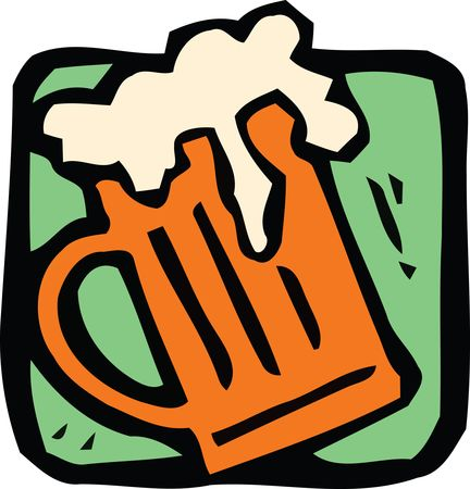 Free Clipart Of A beer