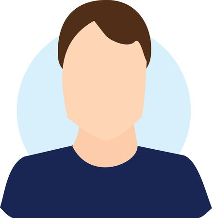 Free Clipart Of A male avatar