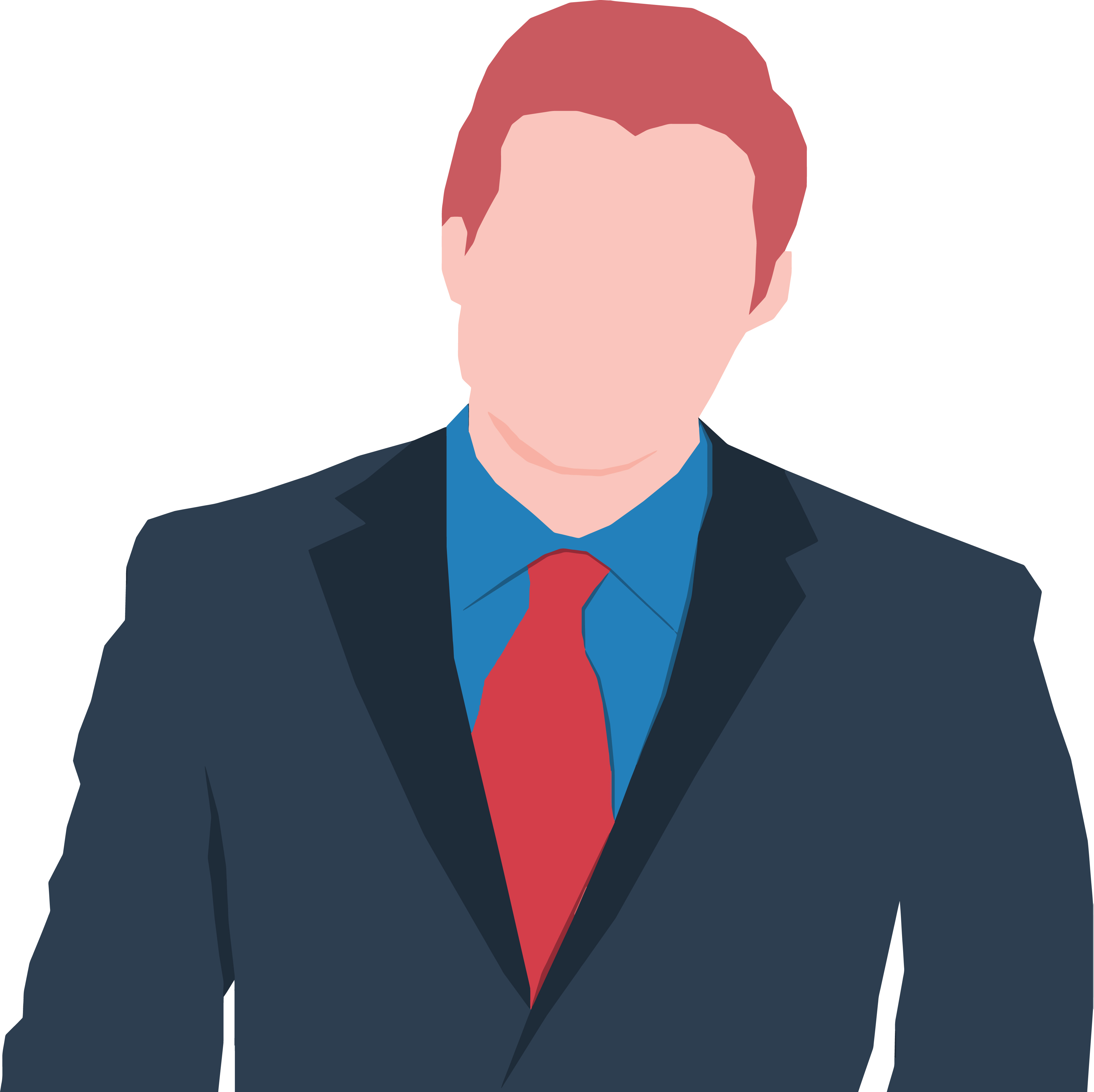 free clipart of a faceless business man avatar rh free clipartof com running businessman clipart running businessman clipart