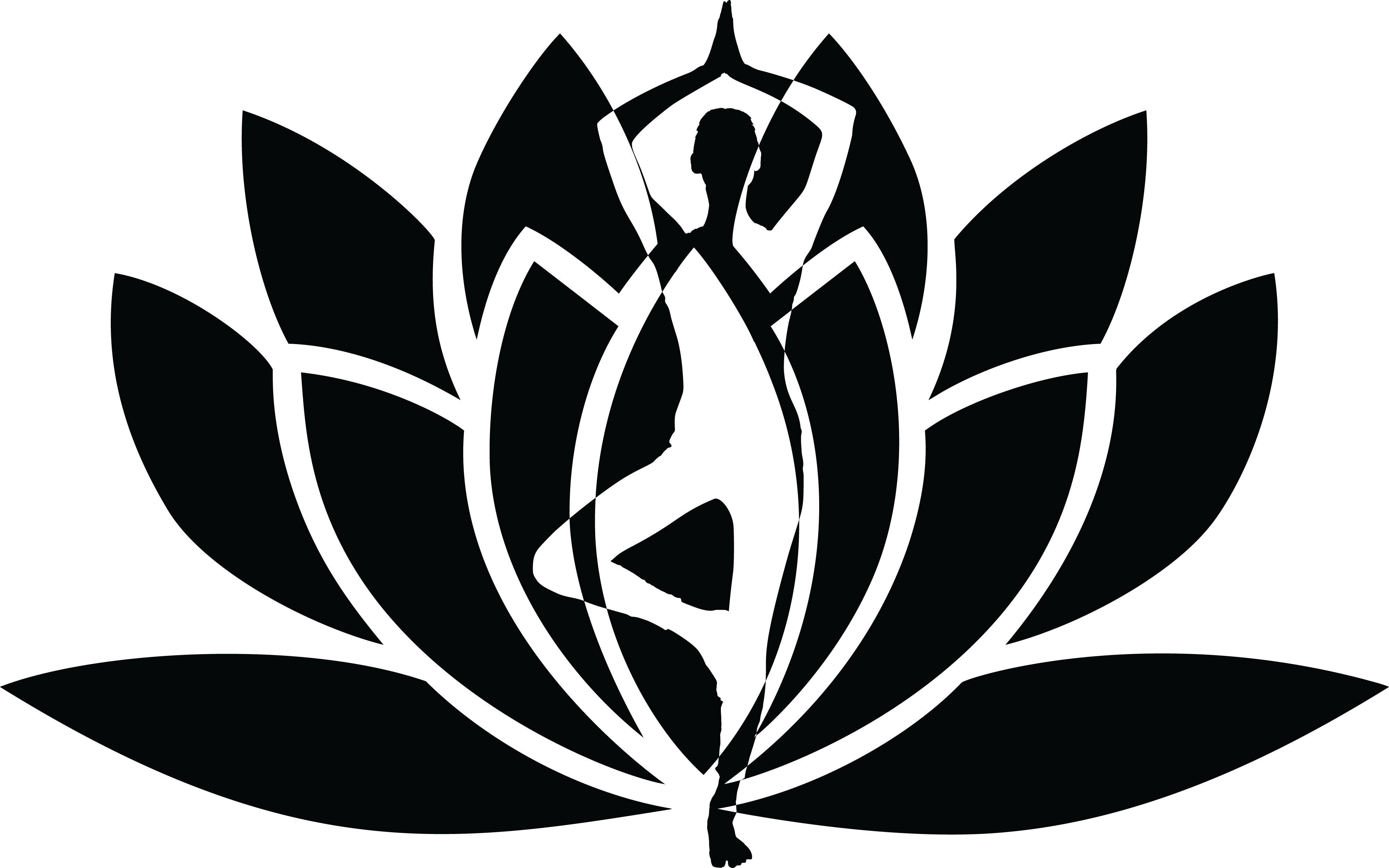 Free clipart of a silhouetted woman doing yoga over a lotus flower free clipart of a silhouetted woman doing yoga over a lotus flower 0001976 izmirmasajfo